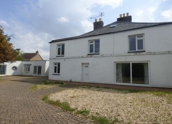 Thumbnail 4 bed property to rent in Wellington New Road, Taunton