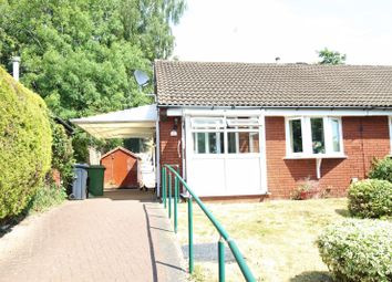 Thumbnail 2 bed bungalow for sale in Tangmere Drive, Fairwater, Cardiff