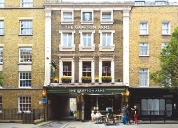 Thumbnail Pub/bar to let in The Grafton Arms, Fitzrovia, London