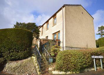 Thumbnail 3 bed terraced house for sale in Glen Clova Place, Kirkcaldy