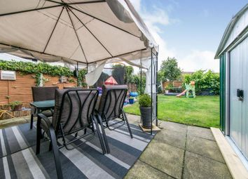 3 bed semi-detached house for sale in Clearwater, Colchester CO2
