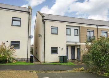 Thumbnail 4 bed end terrace house for sale in Paladine Way, Coventry