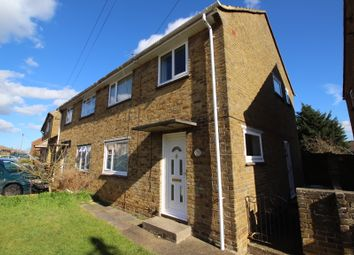 Thumbnail 3 bed semi-detached house to rent in Wife Of Bath Hill, Harbledown, Canterbury