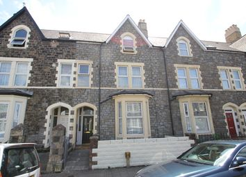 Thumbnail 1 bed flat to rent in Gold Street, Cardiff
