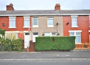 Thumbnail 2 bed terraced house for sale in Hawes Side Lane, Marton, Blackpool, Lancashire