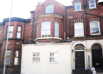 2 bed flat for sale in Mount Pleasant, Waterloo, Liverpool L22
