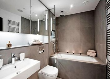 Block of flats to rent in Commercial Road, Limehouse London E14