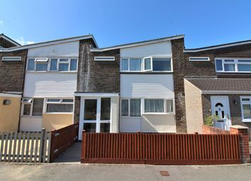 Thumbnail 3 bed terraced house for sale in Long Drive, Gosport