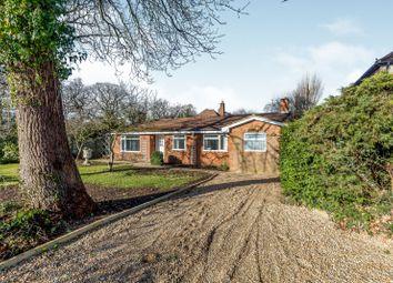 Thumbnail 2 bedroom property to rent in Hillway, Woburn Sands, Milton Keynes