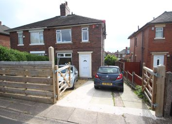 Thumbnail 3 bedroom semi-detached house to rent in Weston Road, Weston Coyney, Stoke-On-Trent