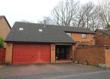 5 bed detached house for sale in Lambsfrith Grove, Hempstead, Kent. ME7