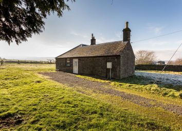 Thumbnail 3 bedroom cottage for sale in Cottage, East Ingliston, Forfar, Angus