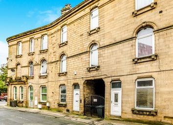 Thumbnail 3 bed terraced house for sale in Ryburn Buildings, Sowerby Bridge