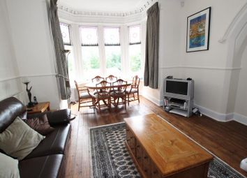 Thumbnail 3 bedroom flat to rent in Newcastle Drive, The Park, Nottingham