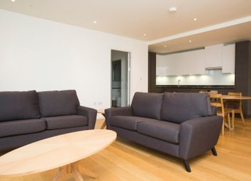 Thumbnail 2 bed flat to rent in 7, Olympic Park Avenue, London