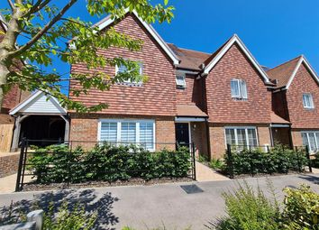 Thumbnail 3 bed end terrace house for sale in Duncalf Road, Tunbridge Wells