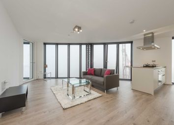Thumbnail 2 bed flat to rent in Unex Tower, Stratford Plaza, 7 Station Street, Stratford