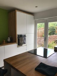 Thumbnail 3 bed shared accommodation to rent in Welcome Street, Exeter