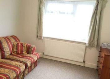 Thumbnail 1 bed flat to rent in Long Elmes, Harrow
