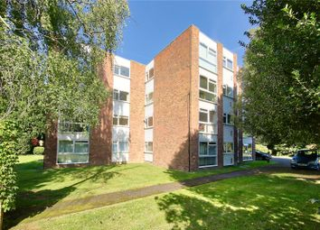 Thumbnail 1 bed flat to rent in Tudor Court, Park Road, Teddington