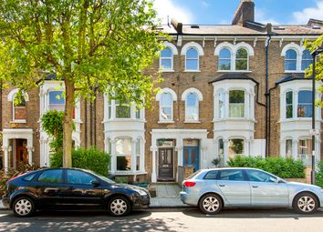 Thumbnail 1 bed flat for sale in Yerbury Road, London