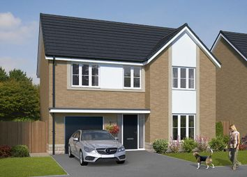 """Thumbnail 4 bed property for sale in """"The Norbury """" at Bassington Avenue"""