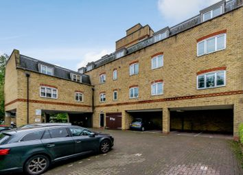 Thumbnail 2 bed flat to rent in Carrington Court, 39 Kingston Road, New Malden