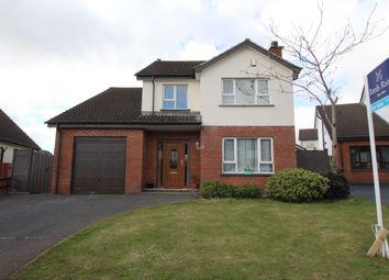 4 bed detached house for sale in Tudor Road, Carrickfergus BT38