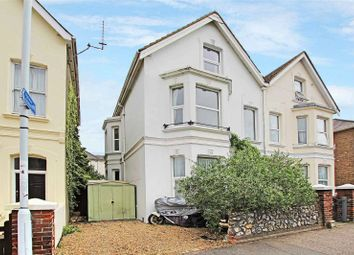 Thumbnail 6 bed semi-detached house for sale in Christchurch Road, Worthing, West Sussex
