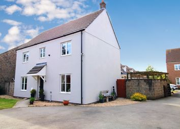 Thumbnail 4 bed detached house for sale in Lingard Close, Liskeard