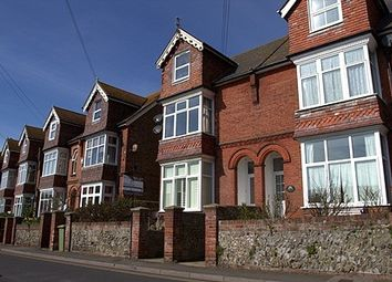 Thumbnail 3 bed flat to rent in Sutton Place, Eastbourne Road, Seaford