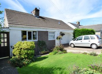 Thumbnail 3 bedroom detached house for sale in Larch Grove, Kendal