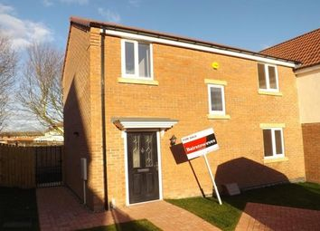 Thumbnail 3 bed end terrace house to rent in Hillcrest, Main Road, Boughton