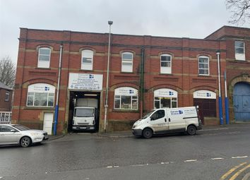 Thumbnail Light industrial for sale in Borough Road, Darwen
