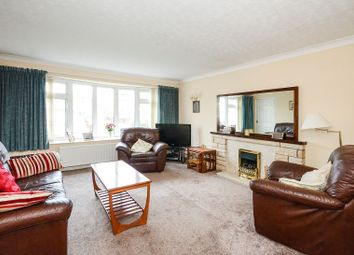 Thumbnail 3 bed detached bungalow for sale in Avon Drive, Huntington, York