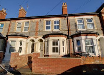 3 bed terraced house for sale in Manchester Road, Reading RG1