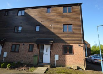 Thumbnail 5 bedroom shared accommodation to rent in Swanwick Lane, Broughton, Milton Keynes