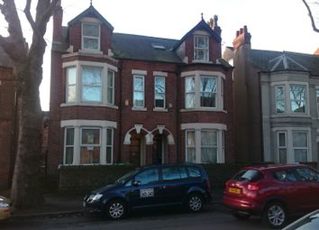 Thumbnail 6 bed semi-detached house to rent in Lenton Boulevard, Lenton, Nottingham