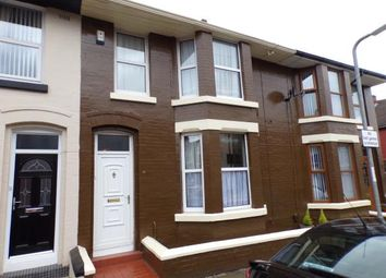 Thumbnail 3 bed terraced house for sale in Chatsworth Avenue, Orrell Park, Liverpool, Merseyside