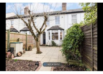 Thumbnail 2 bed terraced house to rent in Park Square, Esher