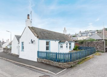 Thumbnail 2 bedroom cottage for sale in 14 Dock Street, Johnshaven, Angus