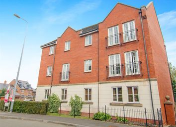 Thumbnail 2 bed flat for sale in Doe Close, Penylan, Cardiff