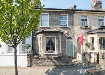 Tonsley Hill, Wandsworth SW18. 2 bed terraced house for sale