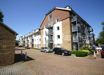 Thumbnail 2 bed flat to rent in Harlands House, Haywards Heath