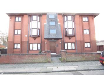 Thumbnail 2 bedroom flat to rent in Castle Keep, Liverpool