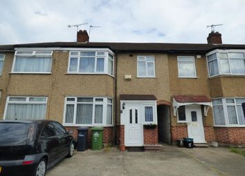 Thumbnail 3 bedroom link-detached house for sale in Sterling Avenue, Waltham Cross, Hertfordshire