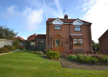Thumbnail 3 bed detached house for sale in Snettisham Road, Sedgeford, Hunstanton