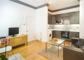 Thumbnail 1 bed flat for sale in Eden Court, Standen Road, London