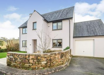 Thumbnail 4 bed detached house for sale in Avonwick, South Brent, Devon