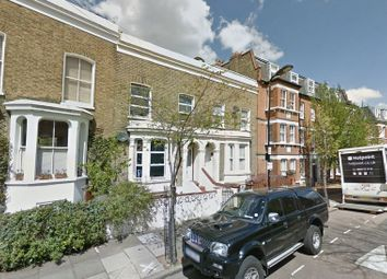 Thumbnail 5 bed terraced house to rent in Elderfield Road, London